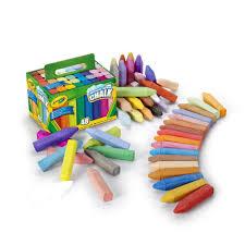 <b>Мелки для рисования</b> - история и описание игрушки