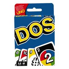 <b>Карточная игра MATTEL</b> DOS — купить в интернет-магазине ...