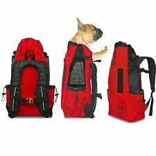 S холст сумки для переноски для собак | eBay