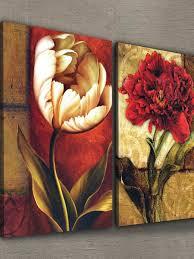 """Картины по номерам """"Цветочный <b>натюрморт</b>"""", триптих <b>40х50</b> ..."""