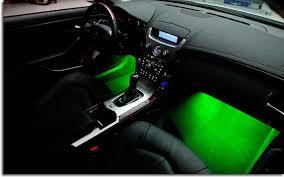 20 off interior led ambient lighting kits choose from 8 colors pfyccom camaro5 chevy camaro forum camaro zl1 ss and v6 forums camaro5com car mood lighting