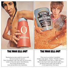 The <b>Who Sell Out</b> - The Who