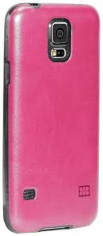 <b>Чехол</b> (<b>клип-кейс</b>) <b>Promate</b> Lanko-S5 розовый купить в интернет ...
