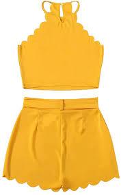 Womens Sexy V-Neck Sleeveless Shirt Blouse + ... - Amazon.com