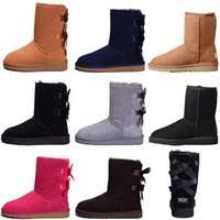 Red Mid Calf Boots Women UK