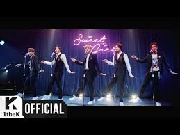 [MV] B1A4 _ <b>Sweet Girl</b> - YouTube