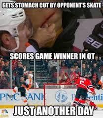 Hockey <3 on Pinterest | Hockey Memes, Hockey and Hockey Players via Relatably.com