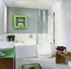 shower ideas small bathrooms designs