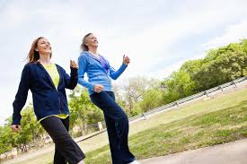 new study shows benefits of a little walking at work ohs insider