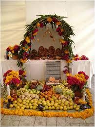 Festival of Altars