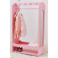 Teamson Kids <b>Fashion</b> Polka <b>Dot Prints</b> Bella Toy <b>Dress</b> Up Unit ...