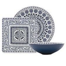 <b>Maxwell & Williams</b>™ Antico Serveware Collection in Blue | Kitchen ...