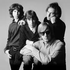 <b>The Doors</b> - Home | Facebook