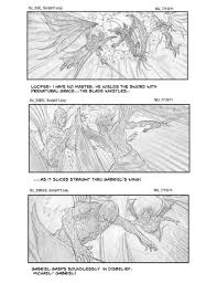 the paradise lost film paradise lost storyboard by anthony michael jackson
