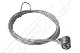 <b>Трос безопасности</b> для защиты <b>ноутбуков</b> Cable Lock (NCL-101K ...