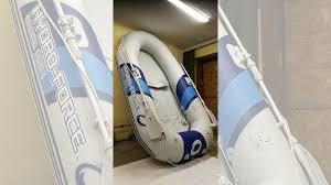 Надувная <b>лодка Bestway Marine Pro</b> (б/у) купить в Рыбинске ...