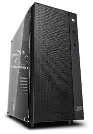 Компьютерный <b>корпус Deepcool Matrexx</b> 55 MESH Black — купить ...