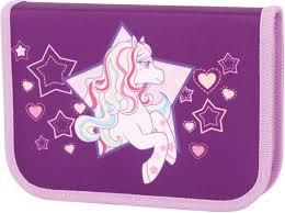 <b>Tiger Enterprise Пенал</b> Rainbow Pony — купить в интернет ...