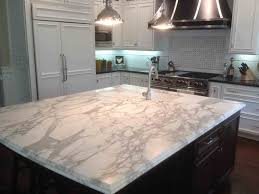 countertops granite marble:    kitchen with marble countertops on