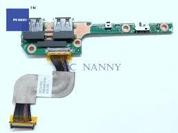 PC NANNY Genuine Original <b>laptop</b> USB <b>switch</b> power <b>board</b> For ...