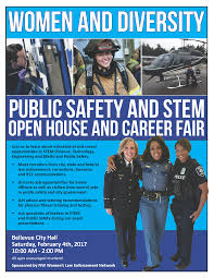 2017 women and diversity public safety and stem open house and 2017 women and diversity public safety and stem open house and career fair