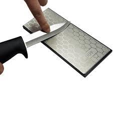 Professional Thin <b>Diamond Knife Sharpening Stone</b> Whetstone-buy ...