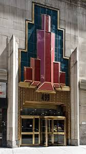 art deco world qualityartdeco fashion tower 499 seventh avenue nyc is a art deco office tower piet
