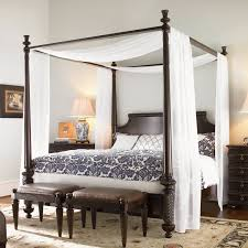 colored bedroom furniture sets tommy: collect this idea canopy beds for the modern bedroom freshome