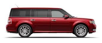 <b>2019</b> Ford® <b>Flex</b> Full-Size SUV | Comfortable 7-Passenger Seating ...