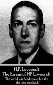 photo   hp lovecraft essays imagesgallery of hp lovecraft essays
