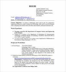 Sample Resume For Computer Science Freshers  resume format for         Software Developer Resume Sample Net Developer Resume Newsound Co Software  Engineer Resume Format Pdf Sample Resume