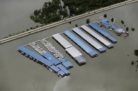 Image result for lake lewisville flood pictures