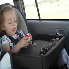 <b>Child Car Seat Tray</b> Waterproof Storage Kids Toy Holder Baby ...