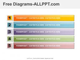 listing and agenda diagram ppt     download free    download  listing and agenda diagram powerpoint template