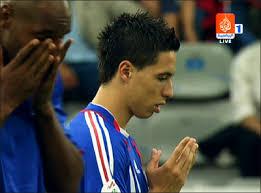 Liga Europa Liga Inggris  - Perancis-Inggris, semua yang terlibat gol pemain Man City
