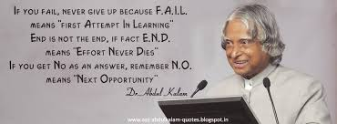Image result for Quotes of scientists on success and failure