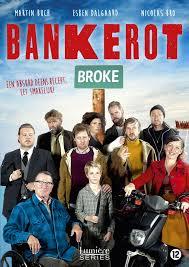 Bankerot Temporada 1