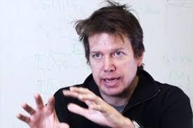 Det är en fråga som uppehållit Olle Häggström och som han försökt närma sig genom avancerade sannolikhetsteorier. Givettvis finns det inget. - Olsson