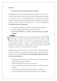 Marketing plan sample report homework help
