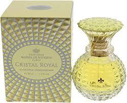 Cristal Royal by <b>Princesse Marina de Bourbon</b> for Women - 1 oz ...