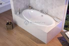 <b>Акриловая ванна Excellent Lumina</b> 190x95, цена 42500 руб ...