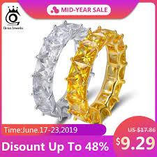 Aliexpress.com : Buy ORSA JEWELS 100% <b>Real 925</b> Sterling <b>Silver</b> ...