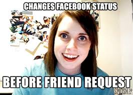 Best of the 'Overly Attached Girlfriend' Meme! | SMOSH via Relatably.com