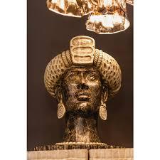 Deco Object <b>African Queen</b> 50cm - <b>KARE</b> Design