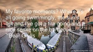 Bear Grylls quotes: top famous quotes and sayings from Bear Grylls via Relatably.com
