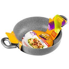 <b>Сотейник с антипригарным покрытием</b>, 28 см «Кухня - выбор ...