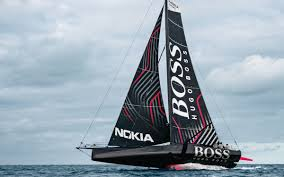 Alex Thomson's <b>Hugo Boss</b> forced out of Transat Jacques Vabre ...