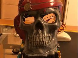 <b>Lego</b> Raspberry <b>Pirate Skull</b> Hexapod - Hackster.io