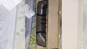 <b>Защита радиатора</b> (защитная сетка) <b>чёрная верх</b>+низ купить в ...
