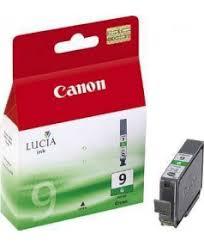 <b>PGI</b>-<b>9G</b> [<b>1041B001</b>] Чернильница к <b>Canon</b> PIXMA Pro 9500 Green